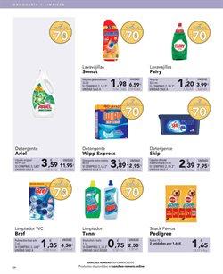 Ofertas de Limpiador wc en Supermercados Sánchez Romero