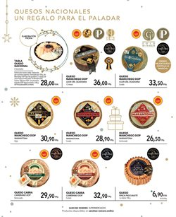 Ofertas de Disfruta en Supermercados Sánchez Romero