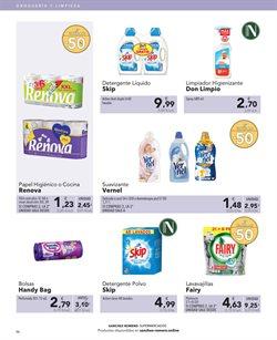 Ofertas de Don Limpio en Supermercados Sánchez Romero