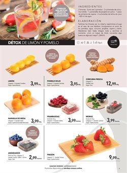 Ofertas de Ruby en Supermercados Sánchez Romero