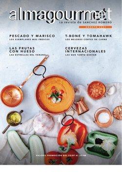 Ofertas de Supermercados Sánchez Romero en el catálogo de Supermercados Sánchez Romero ( Publicado ayer)