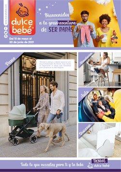 Ofertas de Juguetes y Bebés en el catálogo de Dulce Bebé ( 14 días más)
