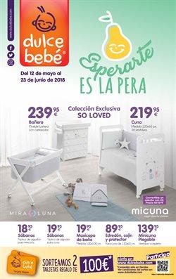 Ofertas de Dulce Bebé  en el folleto de Donostia-San Sebastián