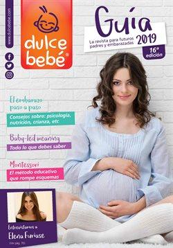 Ofertas de Dulce Bebé  en el folleto de Vila-real