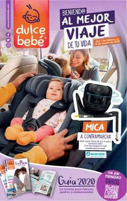 Ofertas de Juguetes y Bebés en el catálogo de Dulce Bebé en Ávila ( 3 días publicado )