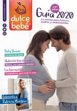 Ofertas de Juguetes y Bebés en el catálogo de Dulce Bebé en Estepa ( Más de un mes )