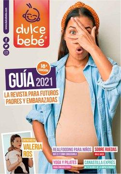 Ofertas de Juguetes y Bebés en el catálogo de Dulce Bebé ( Más de un mes)