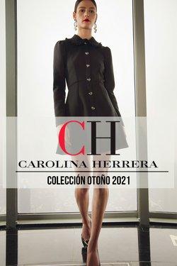 Catálogo Carolina Herrera ( 26 días más)