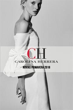 Ofertas de Primeras marcas  en el folleto de Carolina Herrera en San Sebastián de los Reyes