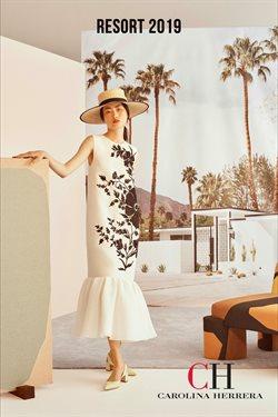 Ofertas de Primeras marcas  en el folleto de Carolina Herrera en Getafe