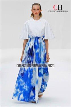 Ofertas de Primeras marcas  en el folleto de Carolina Herrera en Salamanca