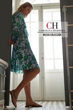 Catálogo Carolina Herrera en Valladolid ( Caduca hoy )