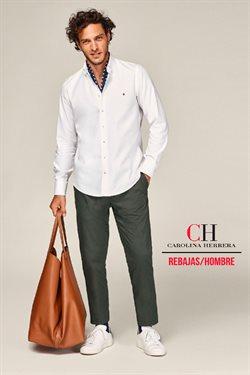 Ofertas de Primeras marcas en el catálogo de Carolina Herrera en Burjassot ( 9 días más )