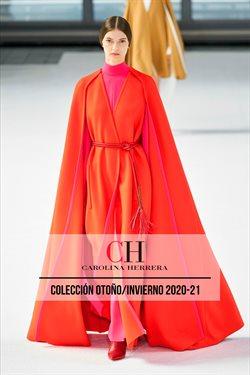 Ofertas de Primeras marcas en el catálogo de Carolina Herrera en Esplugues de Llobregat ( 20 días más )