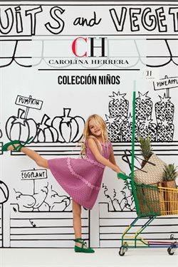Ofertas de Primeras marcas en el catálogo de Carolina Herrera en Ourense ( 7 días más )