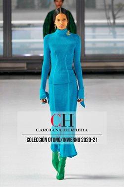 Catálogo Carolina Herrera en Rubí ( Más de un mes )