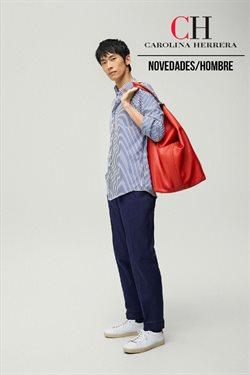 Ofertas de Primeras marcas en el catálogo de Carolina Herrera en Martorell ( 16 días más )