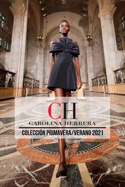 Catálogo Carolina Herrera en Avilés ( 2 días publicado )