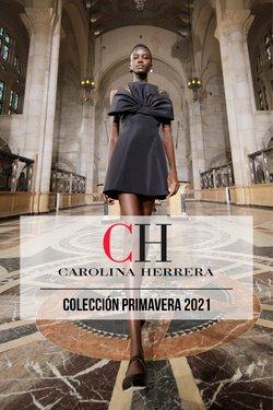 Catálogo Carolina Herrera ( 6 días más)