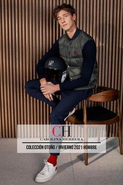 Catálogo Carolina Herrera ( 15 días más)