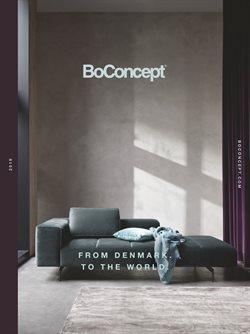 Ofertas de BoConcept  en el folleto de Madrid