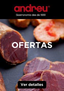 Ofertas de Andreu Xarcuteria en el catálogo de Andreu Xarcuteria ( Publicado ayer)