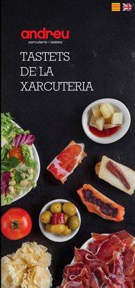 Ofertas de Andreu Xarcuteria  en el folleto de Barcelona