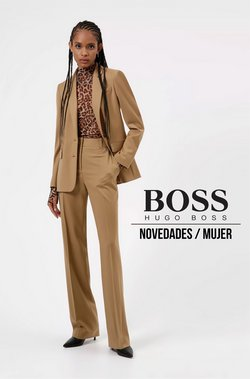 Catálogo Hugo Boss ( 7 días más)
