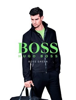Ofertas de Hugo Boss  en el folleto de Madrid