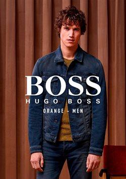 Ofertas de Primeras marcas  en el folleto de Hugo Boss en Guadalajara