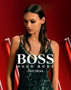 Ofertas de Hugo Boss  en el folleto de Madrid