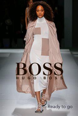 Ofertas de Hugo Boss  en el folleto de Algeciras