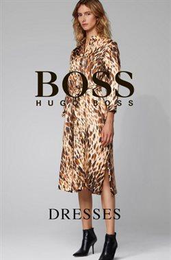 Ofertas de Hugo Boss  en el folleto de Móstoles