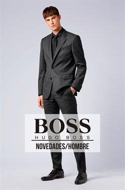 Ofertas de Primeras marcas en el catálogo de Hugo Boss en Maliaño ( Más de un mes )