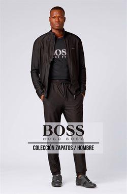 Catálogo Hugo Boss en Santander ( 19 días más )