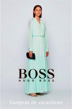 Catálogo Hugo Boss en Marbella ( 2 días más )