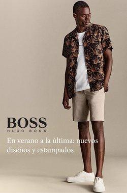Ofertas de Primeras marcas en el catálogo de Hugo Boss ( 12 días más)