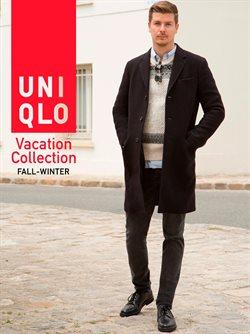 Ofertas de Uniqlo  en el folleto de Barcelona