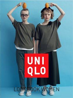 Ofertas de Uniqlo  en el folleto de L'Hospitalet de Llobregat