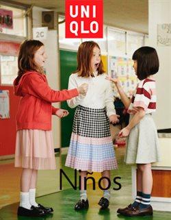 Catálogo Uniqlo en Barcelona ( 4 días más )