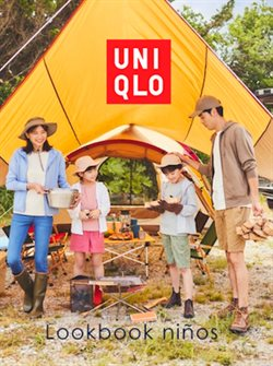 Catálogo Uniqlo en L'Hospitalet de Llobregat ( 27 días más )