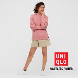 Ofertas de Uniqlo en el catálogo de Uniqlo ( 19 días más)