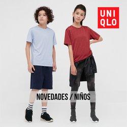 Ofertas de Uniqlo en el catálogo de Uniqlo ( Más de un mes)