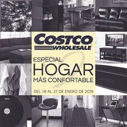 Ofertas de Costco  en el folleto de Sevilla