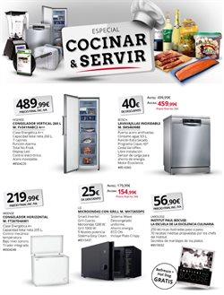 Ofertas de Costco  en el folleto de Madrid