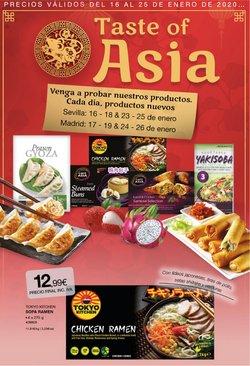 Ofertas de Profesionales  en el folleto de Costco en Madrid