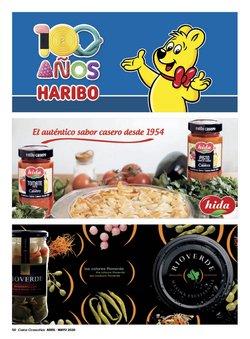 Ofertas de Salsas para pasta en Costco