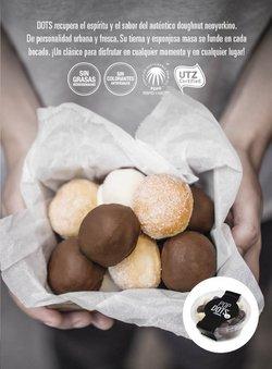 Ofertas de Donuts en Costco