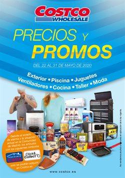 Catálogo Costco en Leganés ( Caduca mañana )
