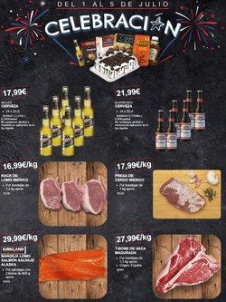 Catálogo Costco en Fuenlabrada ( Caduca mañana )